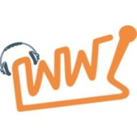 Logo de la radio Wüste Welle, Tübingen