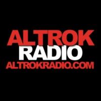 Logo of radio station WBJB Altrok 90.5