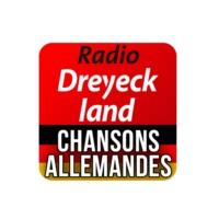 Logo of radio station Radio Dreyeckland chansons allemandes