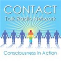 Logo de la radio Contact Talk Radio