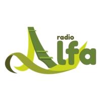 Logo de la radio Radio Alfa