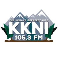 Logo de la radio KKNI 105.3FM