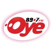 Logo of radio station XEOYE-FM Oye 89.7