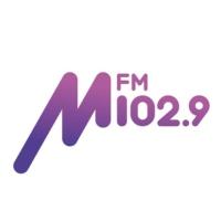 Logo de la radio 102.9 Quebec