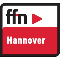 Logo of radio station radio ffn Hannover