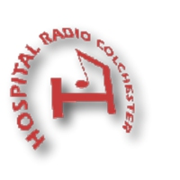 Logo of radio station Hospital Radio Colchester