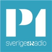 Logo of radio station P1 dokumentär