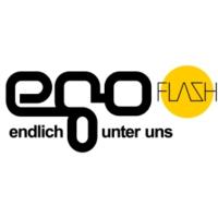 Logo de la radio egoFLASH