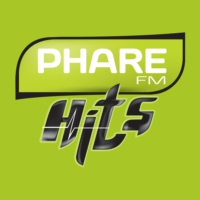 Logo of radio station PHARE FM Hits