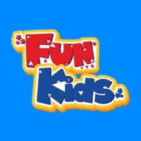 Logo de la radio Fun Kids