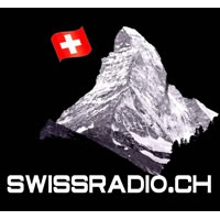 Logo of radio station SwissRadio.ch - Jazz/Swing