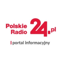 Logo of radio station Polskie Radio 24