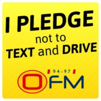 Logo of radio station OFM