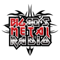 Logo de la radio HD radio Network - Big 80's Metal