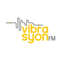 Logo of radio station Vibrasyon Fm