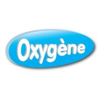 Logo de la radio Oxygène