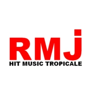 Logo of radio station Rmj Tropical WebRadio