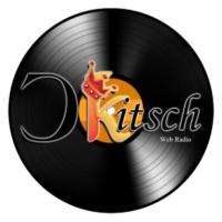 Logo of radio station CKitsch