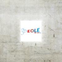 Logo of radio station Radio Eole
