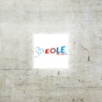 Logo of radio station Radio Eole
