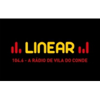 Logo of radio station Radio Linear