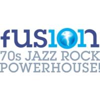 Logo of radio station Fusion 101