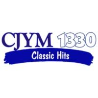 Logo of radio station CFYM 1330