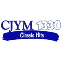 Logo of radio station CJYM 1330