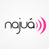 Logo of radio station Najua AM