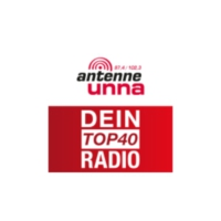 Logo of radio station Antenne Unna - Top40 Radio