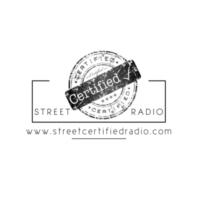 Logo of radio station Street Certified Radio