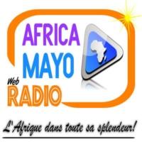Logo of radio station AFRICAMAYO RADIO