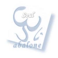 Logo of radio station Abalone Soul