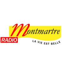 Logo of radio station Radio Montmartre