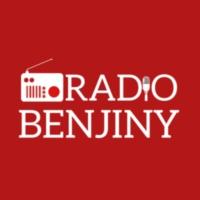 Logo of radio station Radio Benjiny