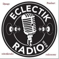 Logo de la radio eclectik radio