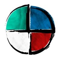 Logo de la radio La Isla FM