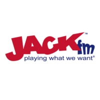 Logo of radio station JACKfm