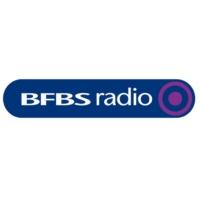 Logo of radio station BFBS Falklands