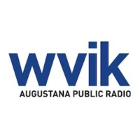 Logo of radio station WVIK