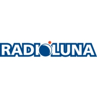 Logo of radio station Radio Luna