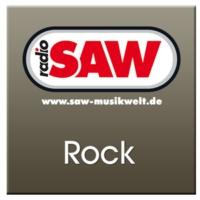 Logo de la radio radio SAW - Rock