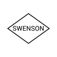 Logo of radio station SwensonMusic