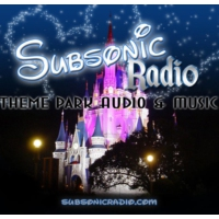 Logo de la radio Subsonic Radio - Background Station