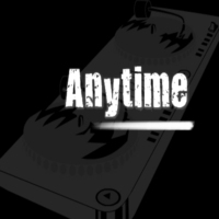 Logo of radio station Anytime-FM