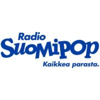 Logo de la radio SuomiPOP