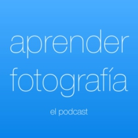 Logo of the podcast Aprender fotografía | El podcast