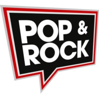 Logo of radio station Pop och Rock