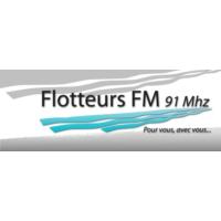 Logo of radio station Flotteurs FM