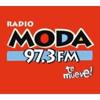 Logo de la radio Radio Moda 97.3